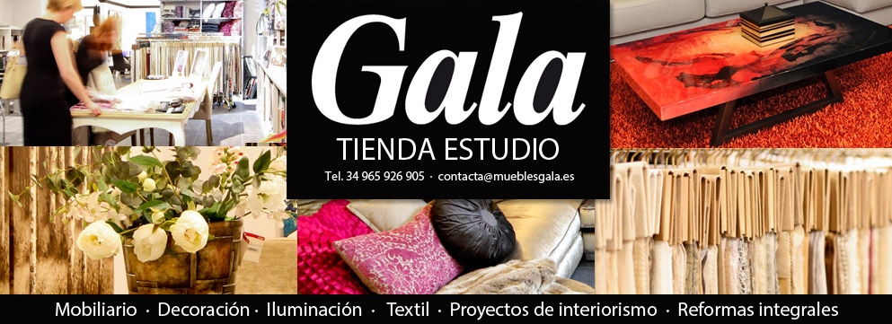 Muebles Gala