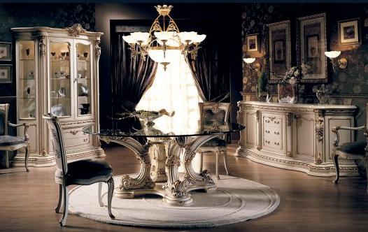 Muebles estilo isabelino muebles a la venta sala for Muebles gitanos